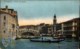 VENEZIA  Ponte Di Rialto - Venezia (Venice)