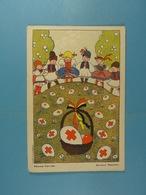 Pâques Fleuries Au Bénéfice De La Croix-Rouge - Croix-Rouge