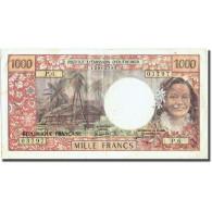 Billet, Tahiti, 1000 Francs, Undated (1985), KM:27d, SUP - Papeete (Polynésie Française 1914-1985)
