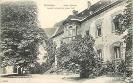 NAMSLAU - Altes Schloss. - Pologne