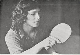 19 / 1 / 412  -  - BRUNO  PARIETTI  -  VOIR  DOS  -C. P. M. - Table Tennis