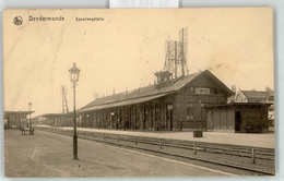 52756399 -  Dendermonde Bahnhof - Dendermonde