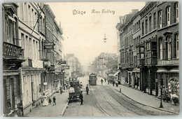 52756403 -  Lüttich Rue Gretry Strassenbahn - Luik