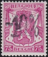 Belgie  .   OBP   .      724  Q        .   **    .   Postfris ZONDER Plakker   .   /  .      Neuf SANS Charniere - Belgique