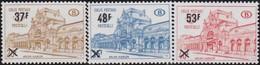 Belgie  .   OBP   .    TR  404P3/406          .   **    .   Postfris ZONDER Plakker    .   /  .  Neuf SANS Charniere - Chemins De Fer