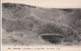 Cp , MILITARIA , COTE 108 , Les Cratères - Guerra 1914-18