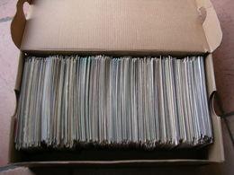 LOT DE + DE 800 CARTES POSTALES 10X15 ( VRAC ) - Postcards