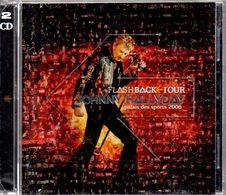 Johnny Hallyday - Flasback Tour, Palais Des Sports 2006 (disque N°2) - Rock