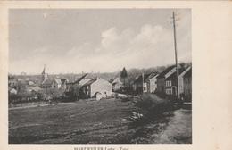 Harzweiler-Lothringen 1916 - Lothringen