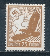Deutsches Reich 533 X ** Mi. 50,- - Germany