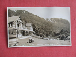 RPPC  BY Fellows--- Australia > Tasmania (TAS) >  Hotel Wellington  Near Hobart   No Crease, Has Ripple   Ref 3140 - Hobart
