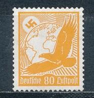 Deutsches Reich 536 X ** Mi. 60,- - Germany