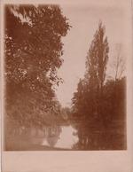 LIEGE 1924 PARC DE L' OBSERVATOIRE - Luoghi