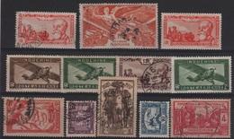 INDO 2 - INDOCHINE 12 Val. Neufs* Ou Obl. - Indochina (1889-1945)
