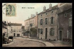 54 - BRIEY - Rue Carnot - Briey