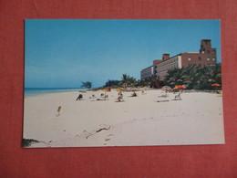 Cuba  International Hotel  Varadero Beach   Ref 3140 - Cuba