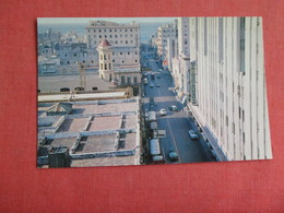Cuba  Havana  Galiano Street     Ref 3140 - Cuba