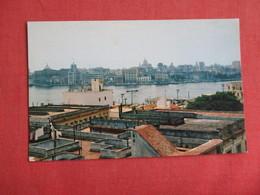 Cuba   City Of Havana      Ref 3140 - Cuba