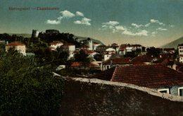HERCEGNOVI-CASTELNOVO. MONTENEGRO - Montenegro