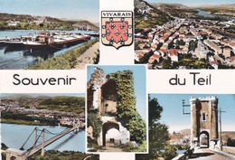 Souvenir Du Teil - France