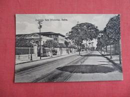 - BAHIA -  Aveinda Sete  Victoria     Ref 3140 - Salvador De Bahia