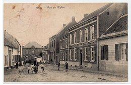 Lessines , Ghoy Rue De L' Eglise - Lessines