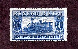 Colis Postaux N°12 N** LUXE Cote 14 Euros !!!RARE - Mint/Hinged