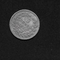 Pays Bas - 5 Cent - 1895 - Argent - [ 3] 1815-… : Kingdom Of The Netherlands