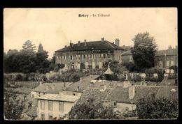 54 - BRIEY - Le Tribunal - Briey