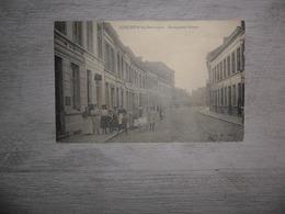 Berchem Bij Antwerpen  :  Boomgaard Straat - Antwerpen