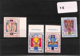 D - [112188]Vatican 1993 - Ungebraucht