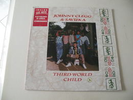Johnny Clegg & Savuka - 1987 (Titres Sur Photos) - Vinyle 33 T LP - Other