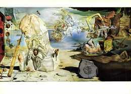 Salvador Dali  Apotheose Des Homer 1944 45 RV - Peintures & Tableaux
