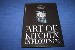 The Art Of Kitchen In Florence - Non Classés