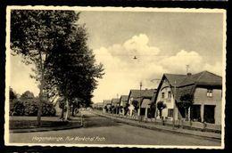 57 - HAGONDANGE - Rue Maréchal Foch - Hagondange
