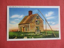 Old Coffin House     Massachusetts > Nantucket   Island     Ref 3141 - Nantucket