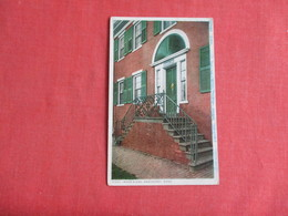 Moor's End   Massachusetts > Nantucket   Detroit Publisher     Ref 3141 - Nantucket