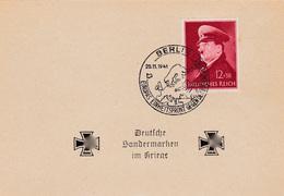 Sammlerkarte Aus 1941 - Lettres & Documents