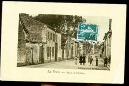 LA VEUVE          JLM - France