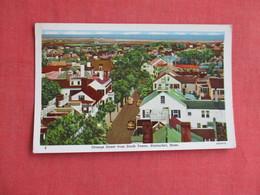Orange Street  Massachusetts > Nantucket       Ref 3141 - Nantucket