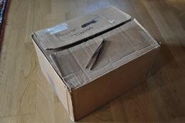 Destockage, à  Saisir, Gros Carton De Timbres Décollés, Tous Pays, Env. 2,5kgs - Timbres