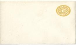 Inde Entier Postal - Enveloppes