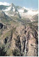 Aux Environs De SAINT-CHRISTOPHE-EN-OISANS : Vue Sur La Meije (3983 M) - Autres Communes