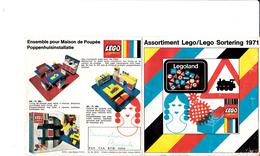 Lego.Catalogue.1971 - Catalogues