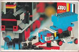 Lego.Catalogue.gros.50 Feuillets - Catalogues