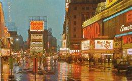TIME SQUARE - Time Square
