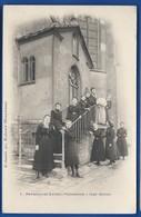 ISSY   Pensionnat Saint-Philomene        Animées - Vaucresson