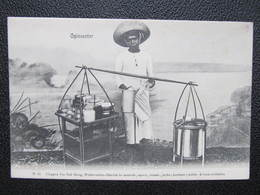 AK OGIOVENTER  Ca.1910 Indonesia Java  //  D*36181 - Indonesien