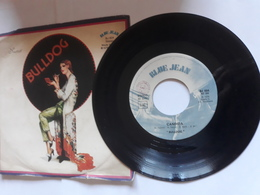Bulldog  -  Casa Discografica Blue Jeans  -  Anno 1976.  Perfetto - Disco, Pop