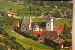 P91614 SANTUARIO DI NOVACELLA BOLZANO - Bolzano (Bozen)